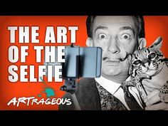 The Art of the Selfie - YouTube