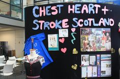 Chest Heart & Stroke
