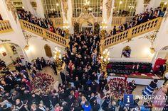 Die Opernredoute 2017 unter dem Motto 'Alles Liebe' - 141