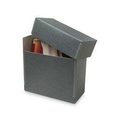 Upright Archival Storage Box - Container Store