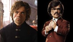 Happy Birthday To GoT's Own Peter Dinklage!