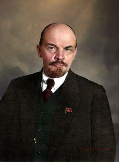 Lenin | Ленин | by klimbims