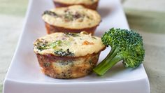Muffins and cupcakes are great and all, but there's so much more you can do with a muffin tin.