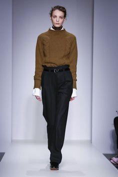 Margaret Howell Ready To Wear Fall Winter 2015 London