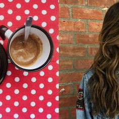 Maseczka z drożdży na ekspresowe zapuszczanie włosów i redukcję przetłuszczania - czy działa? Grow Hair, Hair Growing, Chocolate Fondue, Latte, Desserts, Tailgate Desserts, Deserts, Grow Longer Hair, Postres