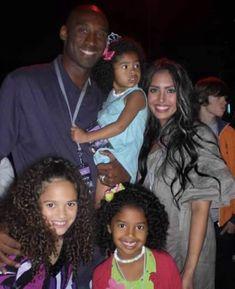 Kobe Bryant Quotes, Kobe Bryant 8, Kobe Bryant Family, Beautiful Family, Beautiful Moments, Famous Celebrities, Celebs, Kobe Bryant Daughters, Kobe Bryant Michael Jordan