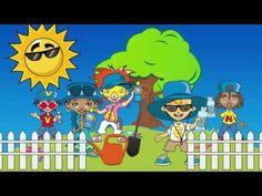 Stay Safe. Be Sunwise. Sun safety video