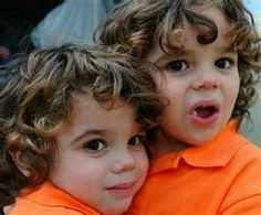 cutest twins ever ... Jonny from Days of Our Lives