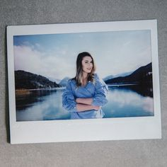 "@unretouched on Instagram: ""Make today beautiful  Photographer: @zuparino ❄️@catharina_gs 📷  #fujifilminstax300 . . . #instax300 #polaroid #instantphoto #instax…"" Fujifilm Instax, Polaroid Film, How To Make, Beautiful, Instagram"