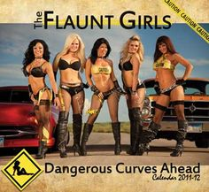 flaunt girls fts videos