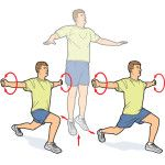 Get fit quick with high-intensity interval training