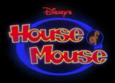 All disney characters in one house! How awesome was that! Old Disney, Disney Magic, Early 2000s Cartoons, Disney Original Movies, Mouse Logo, New Tv Series, Disney Shows, Family Show, Childhood Days
