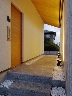 深い軒の家/新築住宅/三重県津市/建築家設計によるデザイナーズハウス「ASJ」(三重県)