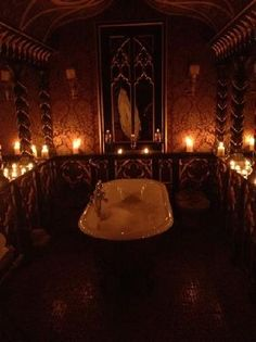 Heriot Suite - Review of The Witchery by the Castle, Edinburgh, Scotland - TripAdvisor
