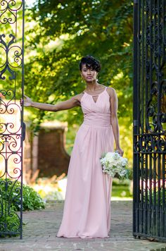 233f6d4e98c Wedding Ideas - Pastel Pink and Ivory Styled Shoot. Pastel Pink Weddings Magnolia ...
