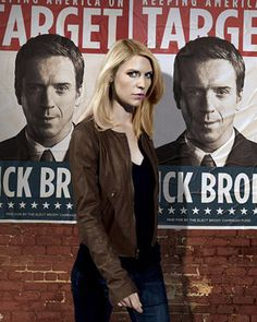 Homeland, best show on TV! Can't wait for 9/29/13!