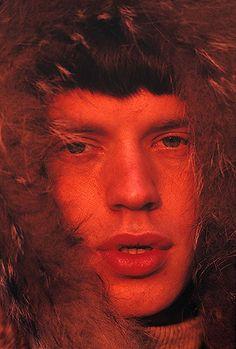 Jean-Marie Perier - Photographe - Rolling Stones