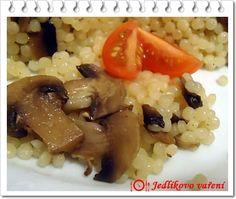 Gnocchi, Risotto, Chicken, Ethnic Recipes, Food, Diet, Cooking, Essen, Meals