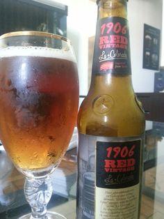 1906 Red Vintage #beer #bier