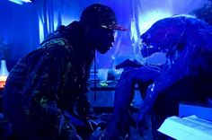 Attack the Block is Goonies + Aliens in the projects of London
