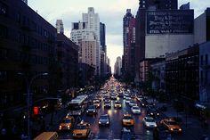 [city traffic]