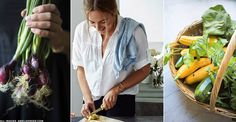 Amelia Freer: My Day On A Plate | sheerluxe.com