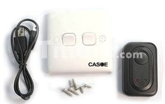 Plug Wall Socket Hidden Covert Spy Camera DVR - SEE THE WORLD'S BEST COVERT HIDDEN CAMERAS AT http://www.spygearco.com/spy-cameras-with-audio.php