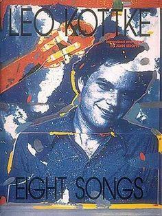 Leo Kottke Eight Songs