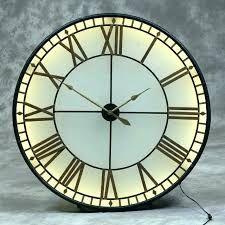 Unique Large Wall Clocks Unique Wall Clocks For Sale Unique Wall