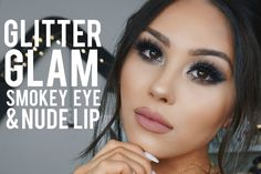 Prom Makeup Tutorial | Urban Decay Naked 2 Palette | Roxette Arisa