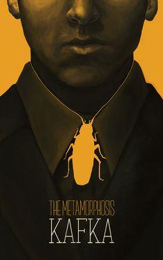 The Metamorphosis by Kafka