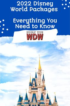 You can now book a vacation package for Disney through July 2022. Find out everything you need to know about heading to Disney now through 2022. The rules around COVID have made for a different Disney vacation experience and you'll need to be prepared before you head to the parks #disney #disneyworld #disneyplanning #disneyvacation #waltdisneyworld #disneycovid #disneybound #vacation #vacationplanning Disney World News, Disney World Planning, Disney World Tips And Tricks, Disney World Vacation, Disney World Resorts, Disney Vacations, Disney Trips, Disney Now, Disney Cruise Line
