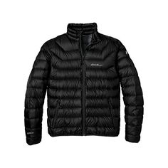 Eddie Bauer Men's Downlight® StormDownTM Jacket, Black M Eddie Bauer ++You can get best price to buy this with big discount just for you.++