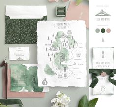 I'm glad to introduce you to a Wedding Map Creator. Inspired by a tender and graceful wedding mood. If you want to create a beautiful card for your wedding or your romantic love story, then this collection is for you! Watercolor Map, Watercolor Wedding Invitations, Illustrated Wedding Invitations, Beach Wedding Invitations, Wedding Stationery, Invites, Postcard Wedding Invitation, Wedding Paper, Wedding Cards