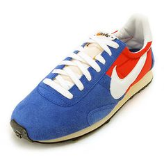 5a4999045f NIKE PRE MONTREAL RACER VNTG (RED BLUE)