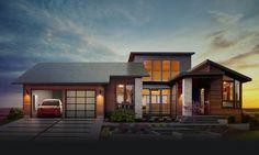 Der Querdenker und Elektroauto-Pionier Elon Musk will die herkömmlichen Solaranlagen überflüssig machen. Nach dem Erfolg des Tesla E-Autos und dem...