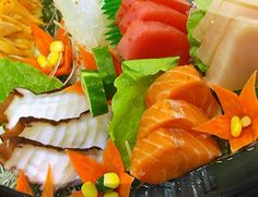 Hockey Sushi Buffet there are over 150 Japanese Buffet Items in our All You Can Eat Special. Japanese Buffet, Sushi Buffet, Chips, Eat, Ethnic Recipes, Yum Yum, Ontario, Hockey, Centre