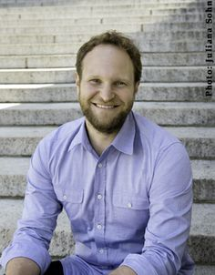 JBC's Nat Bernstein recently sat down with Joshua Max Feldman to discuss his debut novel, The Book of Jonah, which will published on February 4th by Henry Holt and Co.