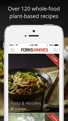 Would you like to be a beta tester for the upcoming Forks Over Knives iPhone app? It's simple: We will provide you with a test version of the app filled with delicious recipes. You will need to use the app with its various functions and provide feedback via a survey form. If you'd like to apply, send an email to apptesting@forksoverknives.com  P.S. – We'll be looking into an Android version soon. Thanks for your patience.