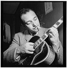 Django Reinhardt (1910-1953)