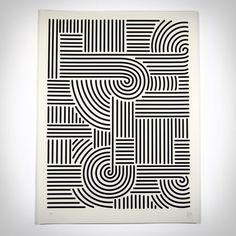 Aaron De La Cruz Signed Print  - Ace Issue 003