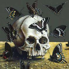 Dark Angels by R.S. Connett