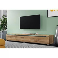 """Selsey Living Swift TV Stand for TVs up to 78"""" & Reviews 