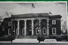 Bridgeton Post Office