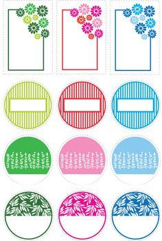 130 best label it images printable labels free printables