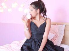 Beautyybychloe: Ari By Ariana Grande Perfume Overview NEW BLOGPOST CLICK TO VEIW #bblogger #bbloggers #girly #pink #ari #arianagrande #ari #perfume #fragrance #arianators #moonlight #blogger #perfumereview #review #makeup #beauty #decor #girlydecor #ariana #lbd #dress #blackdress #chic #vintage #fashion #style