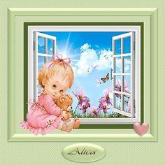 sonnige Stunden Frame, Home Decor, Summer, Pictures, Homemade Home Decor, A Frame, Frames, Hoop, Decoration Home