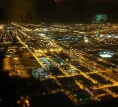 Chicago / skydeck 103.kat / 2012
