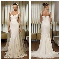 """Spotted while shopping on Poshmark: """"NWOT Pronovias San Patrick """"Praga"""" Wedding Gown""""! #poshmark #fashion #shopping #style #Pronovias #Dresses & Skirts"""