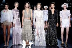 Mercedes Benz Fashion Week Madrid: Teresa Helbig Primavera-Verano 2017